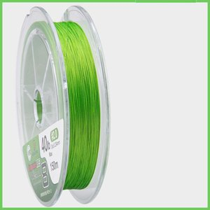 YINGTOUMAN 8 Strands Braided Fishing Line PE Super-strength Long-distance Fishing Line Gear Supplies