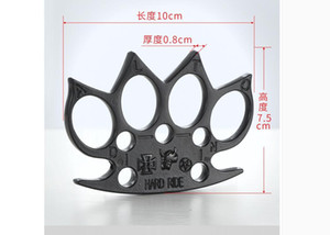 NEW Metal Lotus THICK STEEL BRASS KNUCKLE DUSTER BRASS KNUCKLE DUSTERS GOLD Powerful damage safety equipment, self-defense,2021