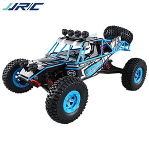 JJRC Remote Control Car Model Toys, Dune Buggy, 2.4G Ample Power Climbing Vehicles, Big Size High Speed, 1:12 Scale, for Kid Birthday Gift