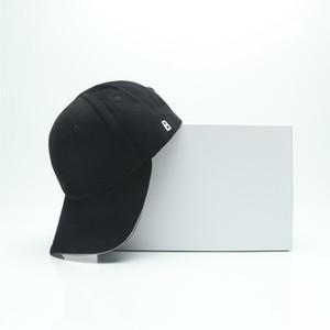 Cappellini da strada Berretto da baseball di moda per uomo donna cappello cappello 4 colori Berretto Casquette Cappelli regolabili Casquette Top Quality