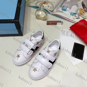 2021 new top designer brand children's shoes boys and girls casual shoes luxury quality comfortable cushioning casual shoes