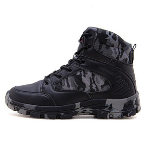 Er5 Military Tactics Combat Boots Men Leather Suede From Army of the Eua Hunting Trekking Camp Mountaineering Winter Shoes Boat K04l
