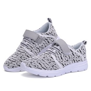 Fashion New Joshin child Hida Single running shoes light girils sneakers New Breathable Boy Girl casual shoes