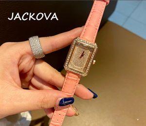 Diamond Rose Gold Women Watch Gradient Starry Sky Ladies Quartz Wrist Watch For Montre Femme Clock