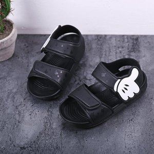 2021 KKA Summer Kids Zapatos Marca Cerrado Toe Toe Boys Sandalias Sandalias Ortopedic Sport Baby Boy Boys Sandals Shoes1