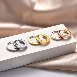 woman carti Earrings stud Pendant earrings Necklaces Screw Bracelet Van Party Wedding Couple Gift Love Bracelet Fashion Luxury Cleef Designer Bracelet 300