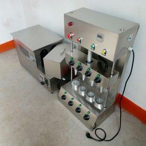 Ticari Pizza Koni Yapma Makinesi Yüksek Kalite Çok Fonksiyonlu Pizza Fırın Döner Fırın Makinesi 110 V 220 V