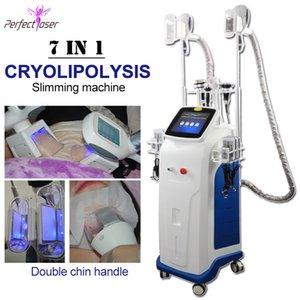 Accueil Utilisation Cryo Therapy Fat Freeze Minceur Machine Ultrasound Cavitation LiPo Late Late Perte de poids Radio Fréquence Équipement de serrage de la peau