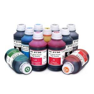Ink Refill Kits 500ML Color Vivid Dye For Stylus Pro 4900 4910 7900 9900 7910 9910 Printers