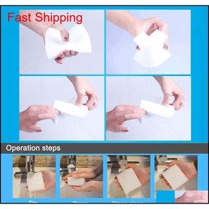 White Melamine Sponge Magic Sponge Eraser Melamine Cleaner For Kitchen Office Bathroom Cleaning Nano Sponges Free Fa jlleno xhhair
