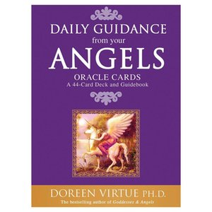 Daily guidance Angel Oracle Tarots Black Friday 2021 Sales