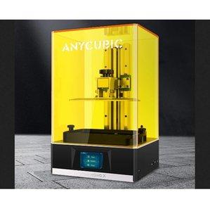 Anycubic Photon Mono X UV Resin SLA 3D Printer 192x120x245mm Printing Area with 4K LCD   APP Remote Control   Matrix UV Light Source   Upgra