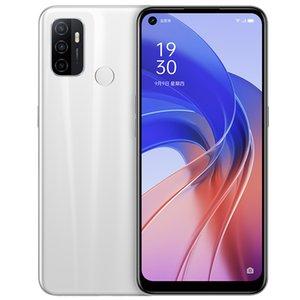 Original Oppo A11s 4G LTE Mobile Phone 8GB RAM 128GB ROM Snapdragon 460 Octa Core Android 6.5 inch LCD Full Screen 90Hz 13.0MP OTG 5000mAh Fingerprint ID Smart Cellphone