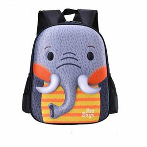 Kindergarten backpack Cartoon Kids School Bags for Girls Kids preschool bags baby Bag Toddler Children School Backpack for boys O8SZ#