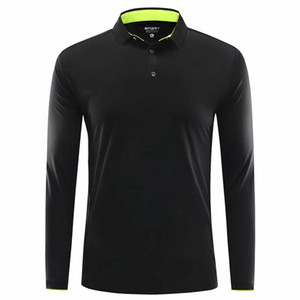 Golf Shirts Men Shirt Polo Women Clothes Shirt Long Sleeve Golf Wear Women Breathable Ladies Golf Apparel Sport Fitness Tennis