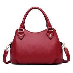 Luxurys Designers Bags Genuine Leather Shoulder Bag Women Cross Body Bags Fashion Hobo Ladies Makeup Bags Large Capacity Female Banquet Bag