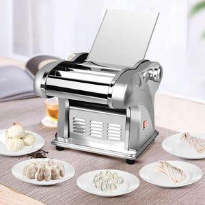 Новый 135 Wnoudle Machine Маленькая многофункциональная лапша Пресс из нержавеющей стали Тесто для прокатки Тесто для прокатки Пельмени Wonton Кожа