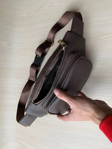 Top Quality Newest New Wallet handbags Cross Body Shoulder Bag Waist Bags Bum Unisex Waist Bags Inclined shoulder bag Lady Belt Chest bag @#