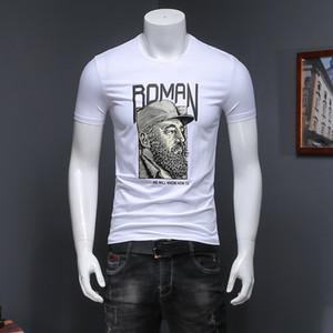 Summer t shirt short Sleeve Tee Men Women Lovers Fashion men women T-shirts Fashion New Men Women T-Shirt
