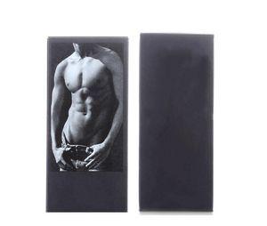 Más nuevos Hombres Musculos Perfume Actualización Energética Tiempo Duradero Duradero Energético Desodorante saludable para los hombres 100ml Envío libre.
