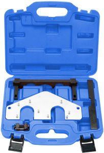 Camshaft Crankshaft Alignment Timing Chain Tool Set for Mercedes Benz AMG C63 E63 M156 M159 R63