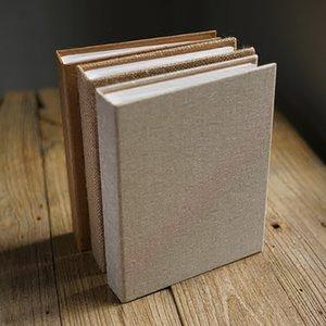 2021 New Six-inch Wedding Photo Album, Scarpbook, Cardboard, Pictures, Baby Bfyv
