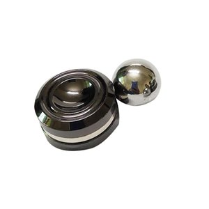 New Fidget Spinner Toys Adult Antistress Magnetic Metal Spiner Ball Stress Reliever Artificial Satellite Hand Toy