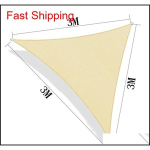 Sun Shade Sail Canopy Uv Block For Patio Deck Yard And Outdoor Activities Camping Hi qylinJ dh_seller2010