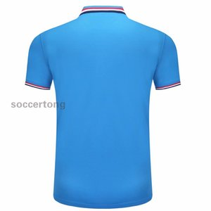 #T2022000771 Sale High Quality Quick Drying T-shirt Can BE Customized With Printed Number Name And Soccer Pattern CM