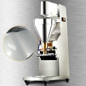 Ticari Köfte Elektrikli Şekillendirme Makinesi 1100 W Yüksek Kaliteli Sebze Topları Köfte Haddeleme Şekillendirme Makinesi 220 V 110 V