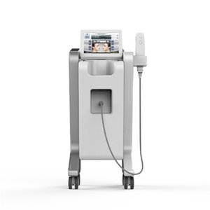 Ultrasonic Renewing And Resur Facing Equipment Ultrasound Lifting Hifu For Anti Aging Wrinkle Removal Real Hifu Machine