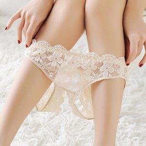 مصمم النساء جنسي الملابس الداخلية سراويل داخلية إمرأة منخفضة الخصر ملخصات ثونغ اللباس الداخلي النسائية الدانتيل فتح المنشعب السراويل الملابس الداخلية الملابس الداخلية الملابس