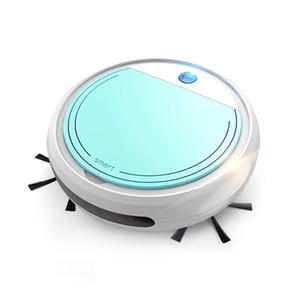 3in1 Smart Smoothing робот вакуумный очиститель стеклоочистителя бытовой уборки ленивый умный пылесос
