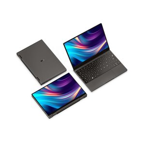 One Mix 4 Platinum 10.1inch 2560*1600 Pocket Laptop Intel i7 CPU 1160G7 16G& 512G 1T Backlit Keyboard 2-in-1 Tablet PC Win10 BT Fingerprint