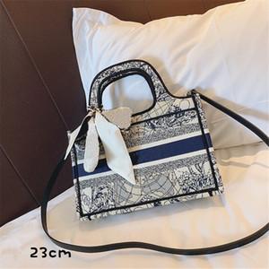2021 Classic Women Star Handbags Silk Lenço Luxo Lady Bolsas Terra Bolsas Terra Pequenas Hobos Designer Sacos Crossbody Bags D21021801