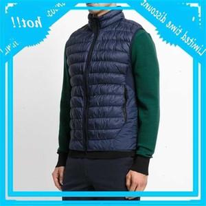 17fw g0124 gilet topstoney para baixo jaqueta colete mulheres casacos moda casaco quente ao ar livre hflsyrf087