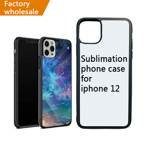 Hot Blank Sublimation Case For iPhone XS XS MAX Soft Film Sublimation aluminum plate shockproof Phone Back Cover For iPhone XR