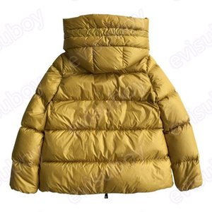 Womens Winter Jackets Parka Classic Casual Down Coats Luxury Outdoor Warm Jacket Designer Lady Coat Outwear