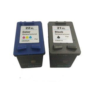 Ink Cartridges Vilaxh Cartridge Replacement For 21 21xl Deskjet F380 F2180 F2280 F4180 F4100 F2100 F2200 F300 Printer
