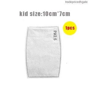 Katman PM2.Filter Koruyucu Nakliye Ücretsiz Fareplacement 5 Filtre İç Pad Contası Yedek Pedleri Maske T01J 2ITDJ