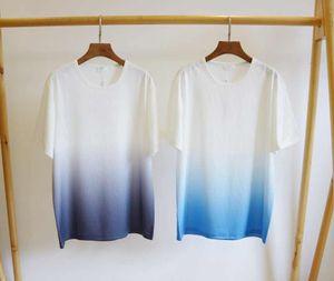 2021 Parrucchieri Stilista Mens T Shirt Ladies Mask Summer Hip Hop Black Bianco manica corta M-XXL D0
