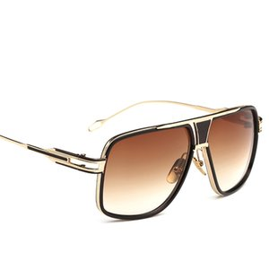 2020 New Style Sunglasses Men Brand Designer Sun Glasses Driving Oculos De Sol Masculino Master Square Sunglass