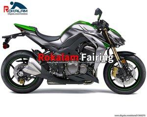 Bodyworks Fairings For Kawasaki Z1000 14 15 16 17 18 19 Z 1000 2014 2015 2016 2017 2018 2019 Motorcycle Fairing (Injection molding)