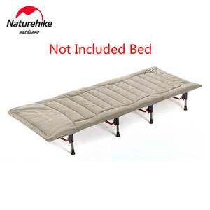 Naturehike Camp Bett Baumwolle Schlafmatte nicht enthalten Bett 210225