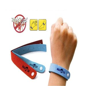 Anti-mosquito Bracelet Wristbands Mosquito Repellent Stickers Wrist Strap Anti-insect Net Camping Outdoor Gardening Tools And Equipment