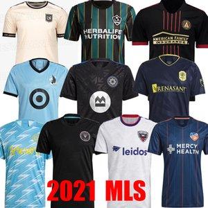 MLS 2021 2022 Los Angeles La Galaxy Inter Miami CF футбол для футбола 22 22 Cincinnati Atlanta D.C United Lafc Montreal Nashville Minnesota