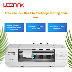 Power Tool Sets WOZNIAK Smart Film Cutting Machine For Android Mobile Phone Tablet Camera Protective Free Use Unlimited Time