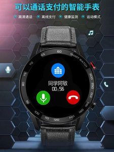 OTS smart phone watch men's machine offline payment running electronic Bracelet Huawei vivo