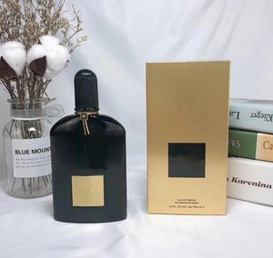 High Quality Men Perfume BLACK ORCHID Cologne Fresh clean and Light Fragrance for Mens Body Spray 100ml Free delivery