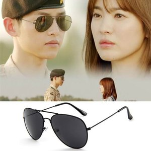 3026 Aviator Sunglasses